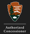 National Park Service - Authorized Concessioner
