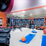 The Grand Hotel Fitness Center