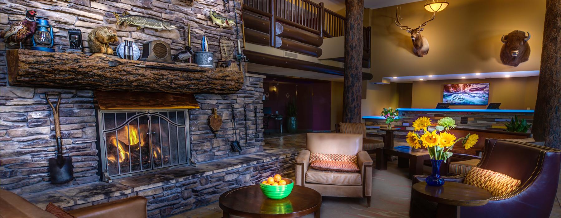 The Grand Hotel At The Grand Canyon Tusayan Az