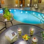 The Grand Hotel Pool