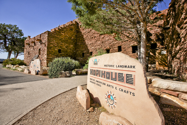 Grand Canyon South Rim Hotels Lodging Restaurants And Shopping