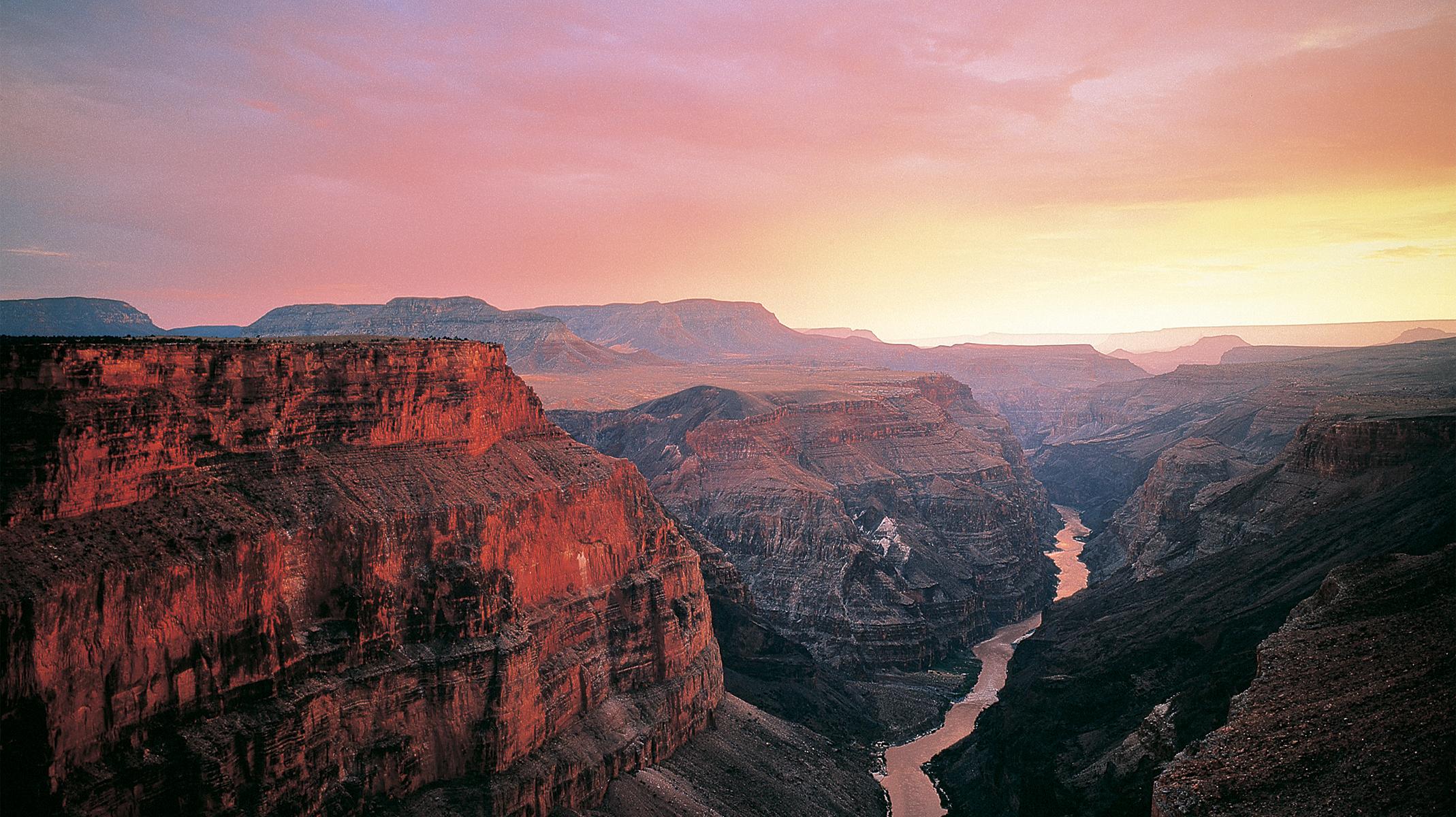 Tusayan Hotels Near Grand Canyon