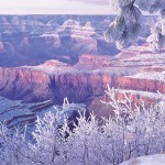 Grand Canyon Wintertime